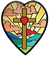 Sacred Heart Catholic Church Logo